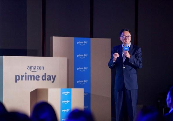 2021年亚马逊Prime会员日全球狂欢劲爆来袭 集结逾200万个超值优惠