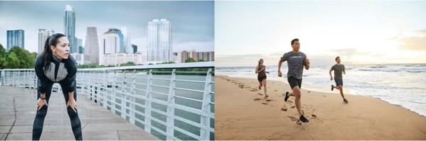 跑步、恢复、焕发活力:威斯汀酒店及度假村发布全新全球调研成果