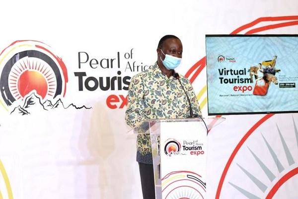 乌干达旅游局董事会主席:相信乌干达能为中国游客提供最难忘的非洲之旅