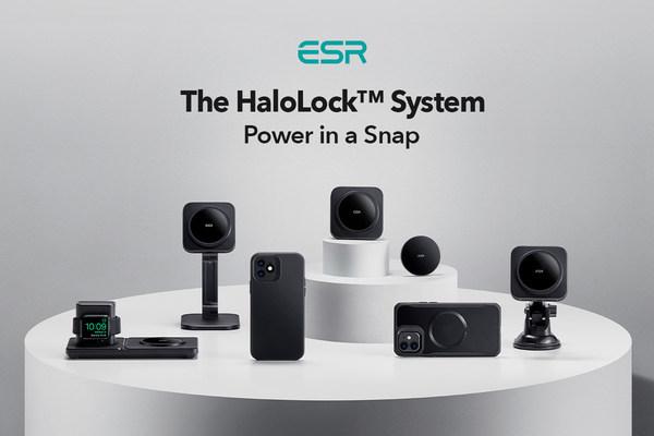 ESR HaloLock™ System