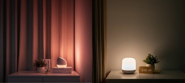 轻松开启光的十二时辰 飞利浦智能LED新品提升全屋智能照明体验
