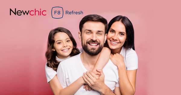 F8 Refresh: Online Fashion Retailer Newchic Enhances Users' Shopping Experience with Facebook Login