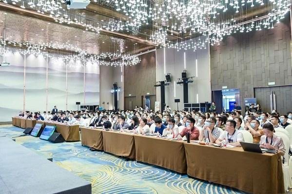DEKRA德凯受邀出席2021国际汽车安全与测试大会