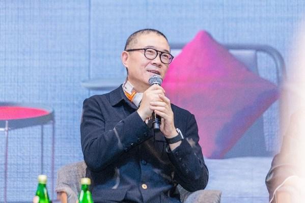 华住集团创始人兼董事长季琦先生畅谈新时代审美与未来酒店设计