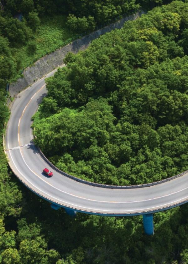 Dow memamerkan berbagai solusi inovatif untuk mobilitas berkelanjutan