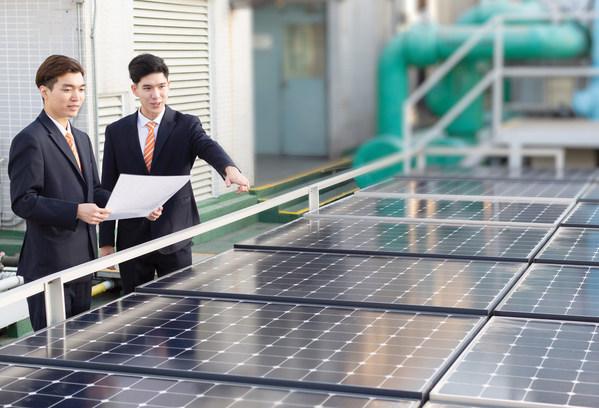 信和置业与香港科技大学携手承诺以科学基础减量目标