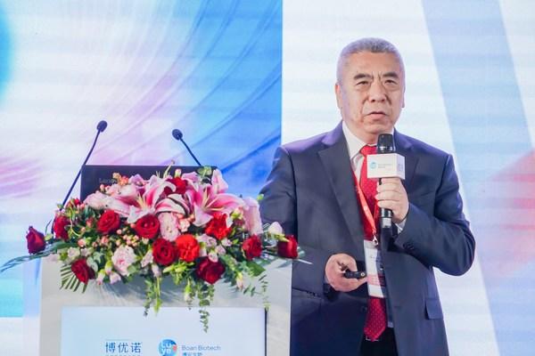 中国医学科学院肿瘤医院石远凯教授