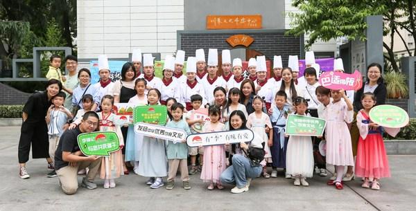 当粽子节遇上李锦记,传承浓浓中国味