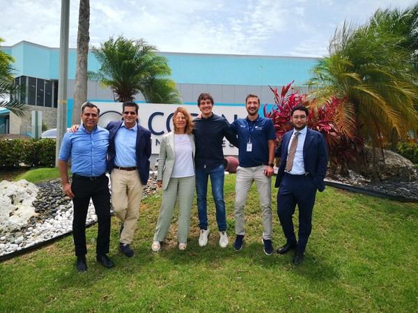 Copan, 대규모 투자로 미 대륙에서 사업 강화
