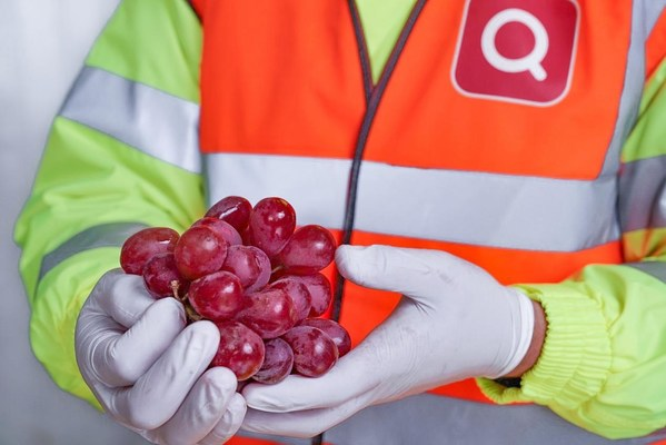 启迈QIMA/WQS一站式食品认证解决方案保障田间到餐桌的食品安全