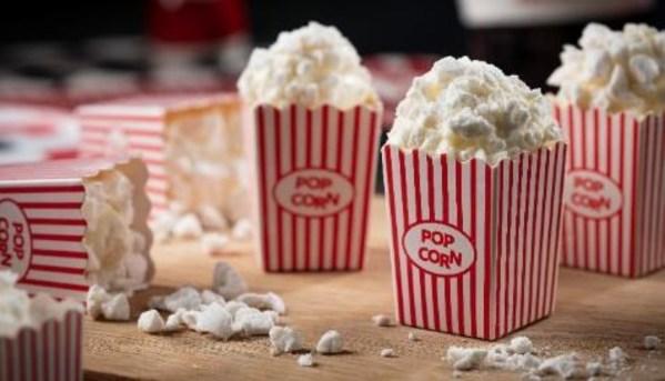 Nitro popcorn