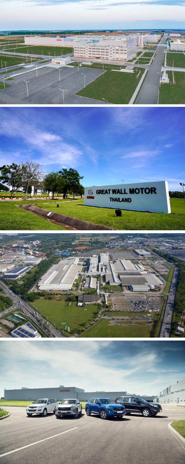 GWM đẩy nhanh chiến lược toàn cầu hóa nhân dịp kỉ niệm 2 năm thành lập của nhà máy Tula tại Nga