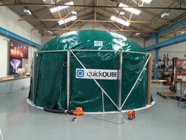 Qube Renewables - Anaerobic Digestion