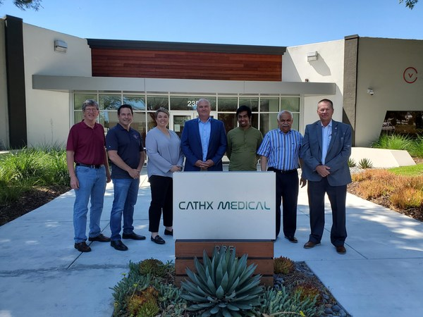 Zeus Industrial Products to Integrate Catheter-Based Contract Manufacturer CathX Medical