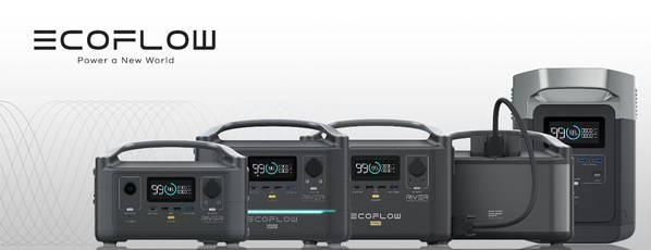 EcoFlow is Ready to Deliver Portable Power Stations When Hurricane Season Comes