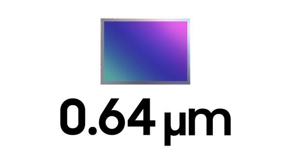 三星推出0.6㎛像素ISOCELL JN1