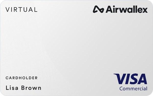 Airwallex空中云汇与Visa在中国香港合作推出云汇Visa卡