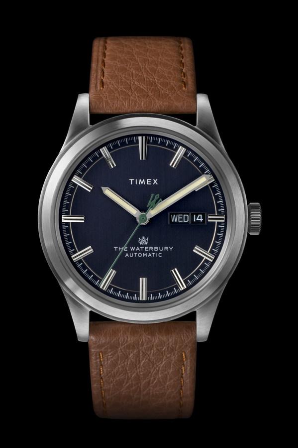 Timexが多くの新作時計のラインアップで2021年春夏をスタート