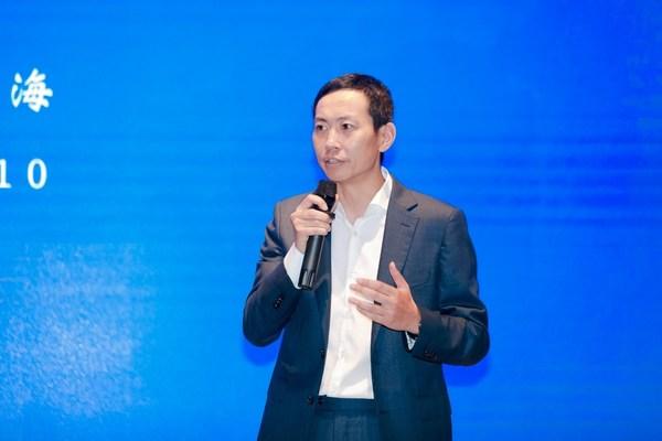 华住集团总裁兼华住中国CEO金辉