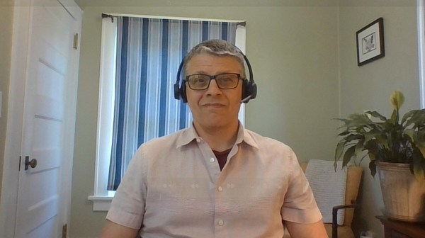 NVIDIA基因合作伙伴关系全球总监George Vacek博士
