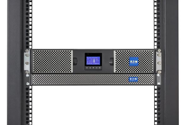 9PX Litium 1-3K dengan rak terpasang 1 EBM