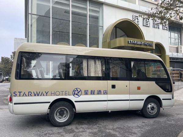 端午出游人次将破亿 华住旗下酒店预订火爆