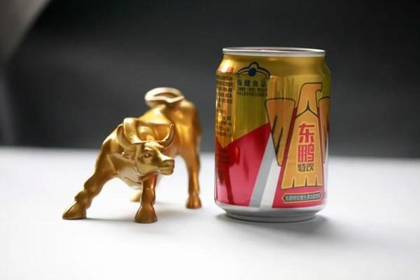 加华资本投资的东鹏饮料上市接连录得12个涨停