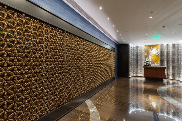 建国铂萃酒店