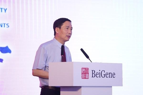 苏州大学附属第一医院妇产科主任兼百汇泽首方专家陈友国教授