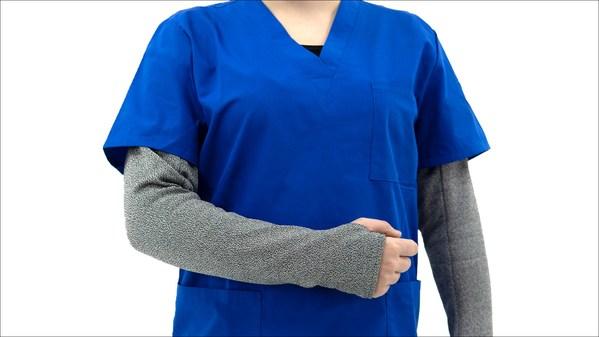 BitePROの衣服はメンタルヘルスケアの規制・拘束の低減を目指す