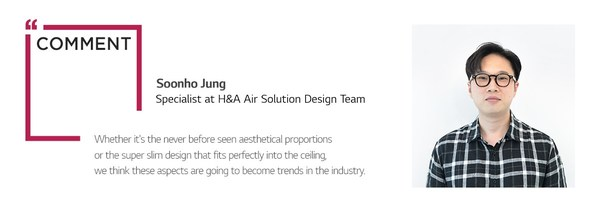Jung Soonho, Specialist at H&A Air Solution Design Team