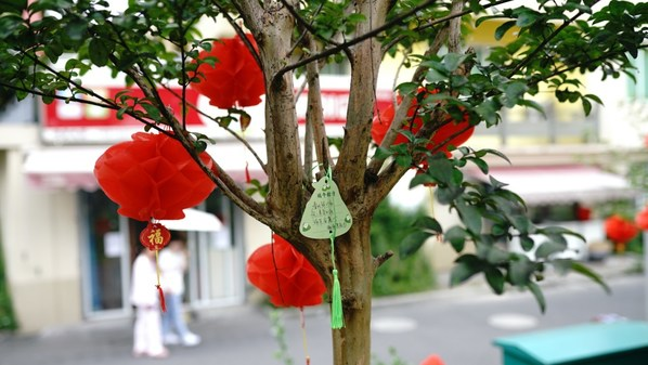 杭州温暖社区系列活动 -- 在春风驿计家蓝领公寓过缤纷端午节