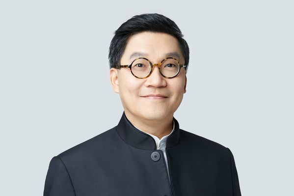 Benson Tam, Founder and Chairman of Venturous Group
