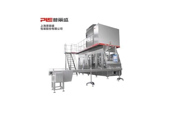 PBA16000-高速无菌砖式灌装机