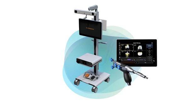 Smith+Nephew's CORI Surgical System