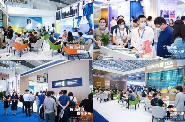 凤悦酒店及度假村携3大品牌亮相中国国际酒店投资加盟与特许经营展