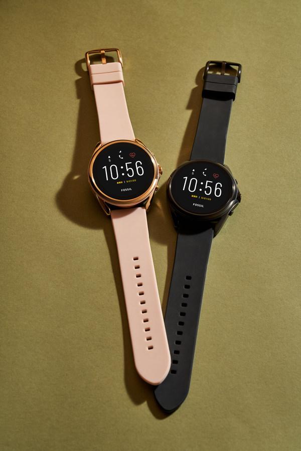 Fossil GEN 5 LTE智能腕表