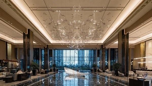 鉑爾曼入駐嘉興平湖,慶祝地標酒店盛大開業