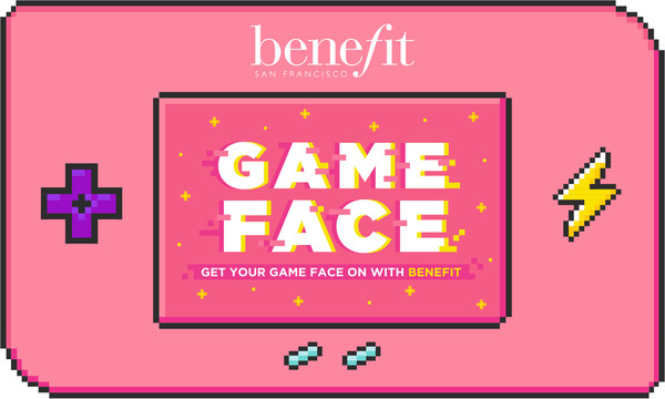 Game On! Benefit Cosmetics Launches Global Twitch Channel to Connect Beauty & Gaming Communities