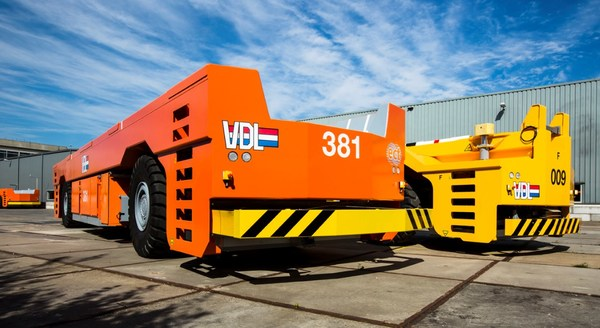 Durapower Group To Electrify AGVs For Netherlandic Port