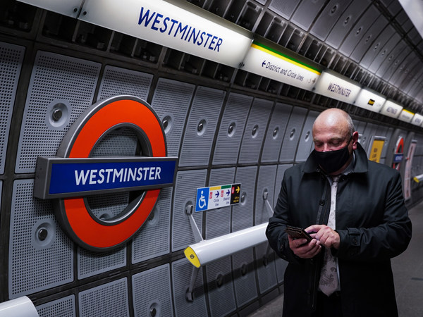 BAI Communications awarded 20-year concession to deliver high-speed mobile coverage across the London Underground
