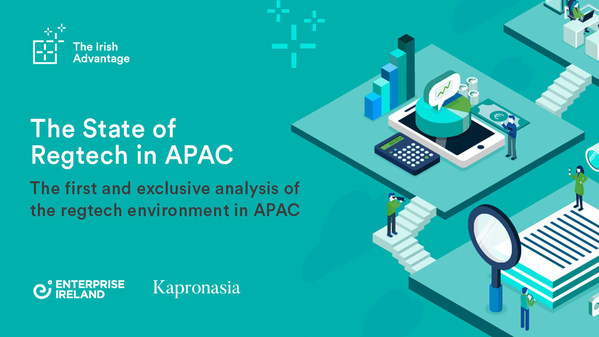 The State of Regtech in APAC, provides the most comprehensive, independent analysis available on the adoption of regtech across 10 key APAC markets