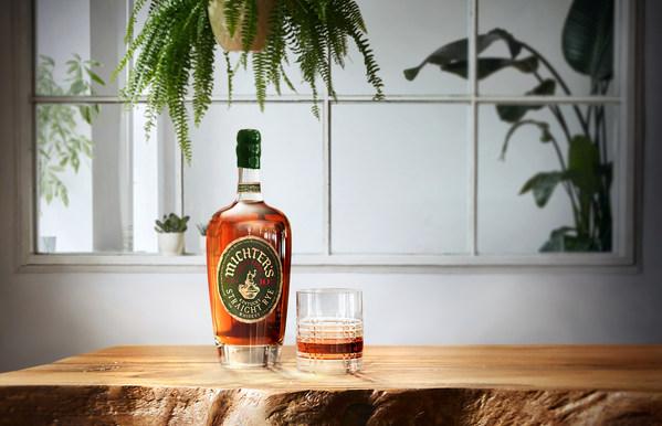 2021款10年陈酿黑麦威士忌