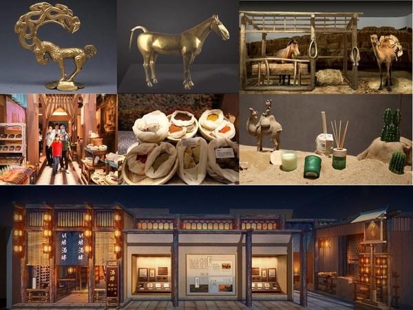 China National Silk Museum Presents a Multisensory