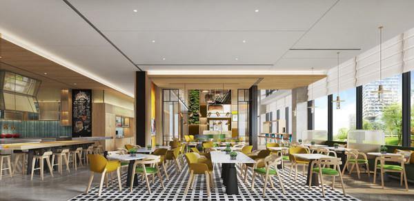 希尔顿惠庭酒店正式进军中国市场一周年 | 美通社