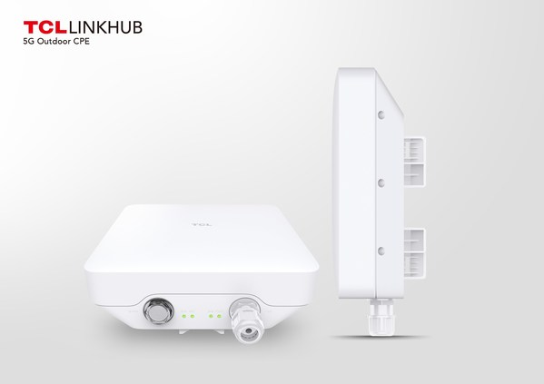 TCL LINKHUB 5G Outdoor CPE