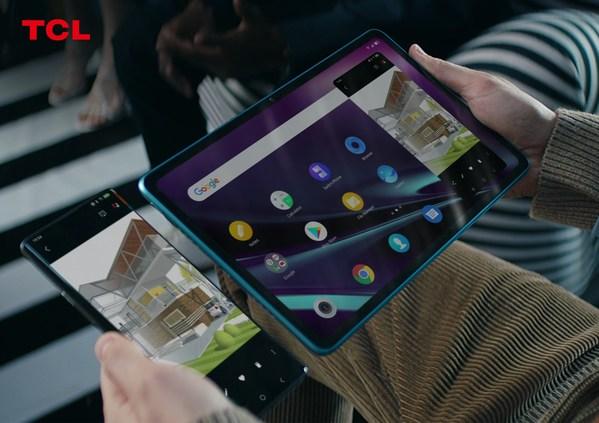 Multi-Screen Collaboration