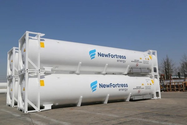 清洁能源10年内仍是黄金期 中集天然气业务继续加码