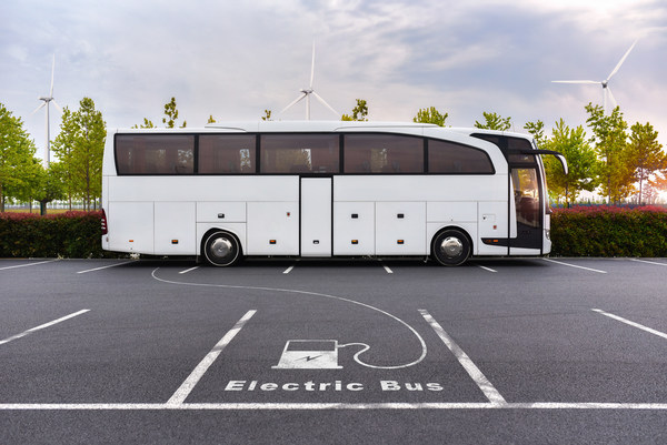 Stricter Emission Norms and Incentive Programs Boost the Global Electric Bus Market