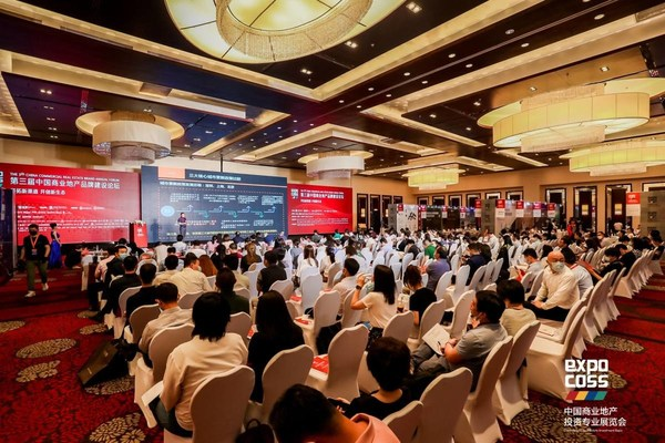 2021年度中国商业地产100强揭晓